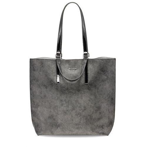 Tamaris torba na zakupy graphite