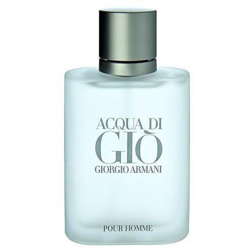 Giorgio Armani Acqua Di Gio o pojemności 50ml