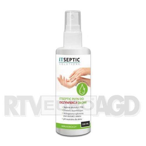 Itseptic płyn do dezynfekcji dłoni 100 ml