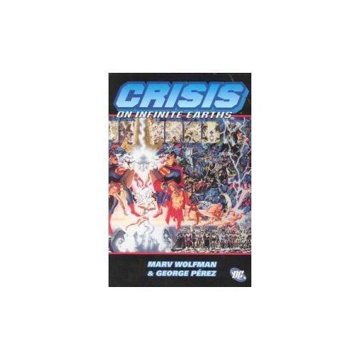 Crisis on Infinite Earths (9781563897504)
