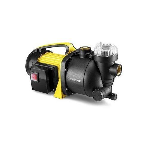 Trotec Pompa ogrodowa z filtrem tgp 1005 e (4052138087671)