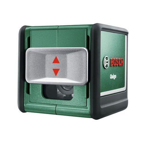 laser krzyżowy quigo iii marki Bosch