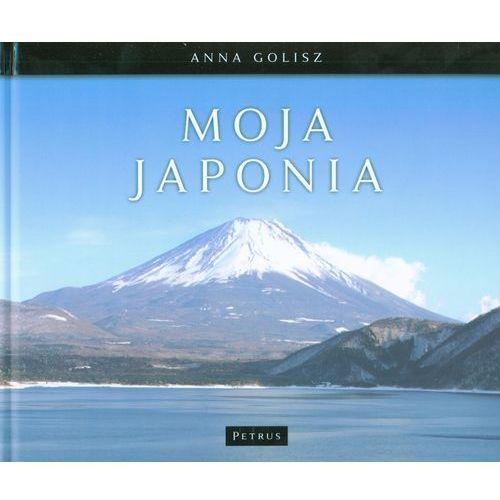 Moja Japonia, Anna Golisz