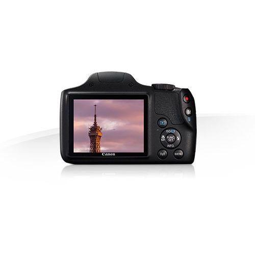 Canon PowerShot SX540