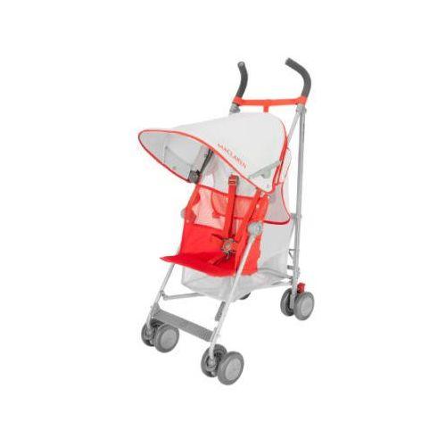 MACLAREN Wózek spacerowy Volo Silver/Marmalade - sprawdź w wybranym sklepie