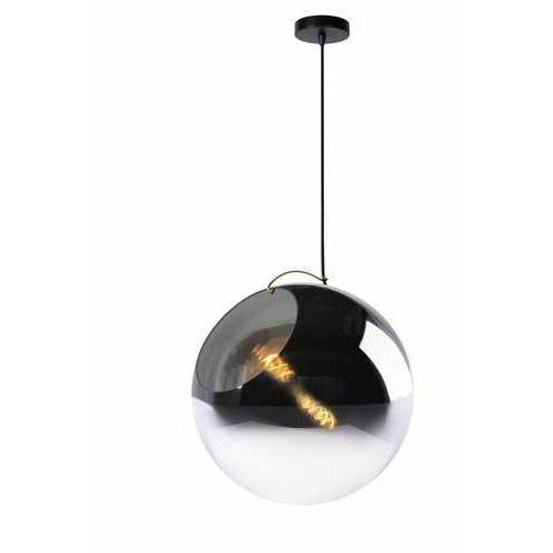 Lucide jazzlynn 25405/40/65 lampa wisząca zwis 1x60w e27 dymiony