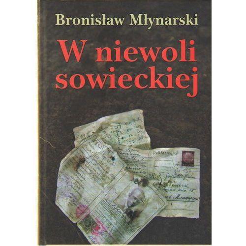 W niewoli sowieckiej (9788375651379)