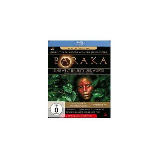 Baraka, 2 Blu-ray (Special Edition)