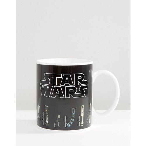 Star Wars Lightsaber Heat Change Mug - Multi - sprawdź w wybranym sklepie