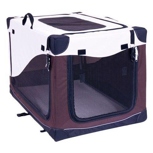 Torba transportowa Pet Home - M: gł. x szer. x wys.: 76 x 50,5 x 48 cm (6942453320301)