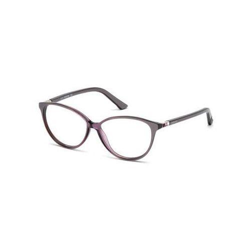 Okulary Korekcyjne Swarovski SK 5136 083