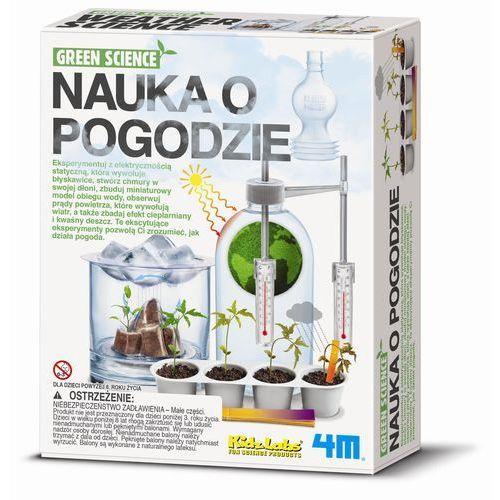 Green Science - Nauka o pogodzie (4893156034021)