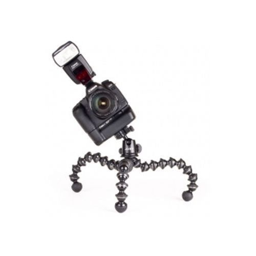 Joby  gorillapod focus + głowica x (0854630001582)