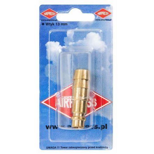 Airpress Wtyk  13 mm