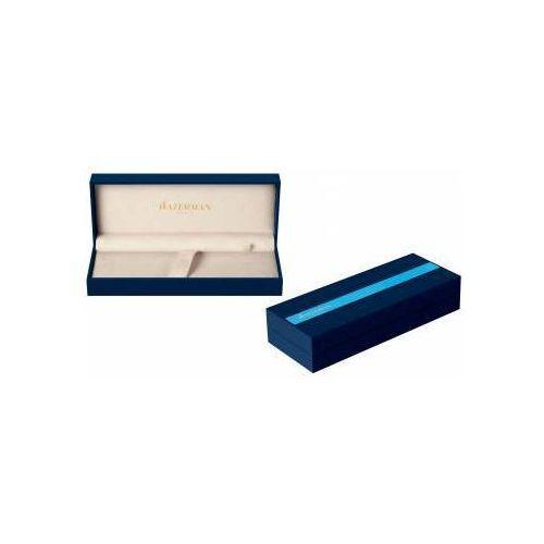 Długopis hémisphére stalowy ct - x04672 marki Waterman