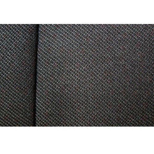 Pokrowce samochodowe miarowe ELEGANCE POPIEL 1 Volkswagen Golf VI 2/1 + podłokietnik 2008-2012