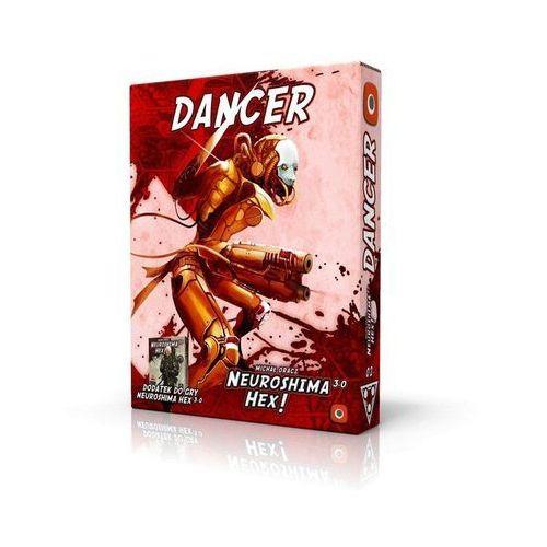 Neuroshima hex 3. 0 dancer - darmowa dostawa od 199 zł!!! marki Portal games