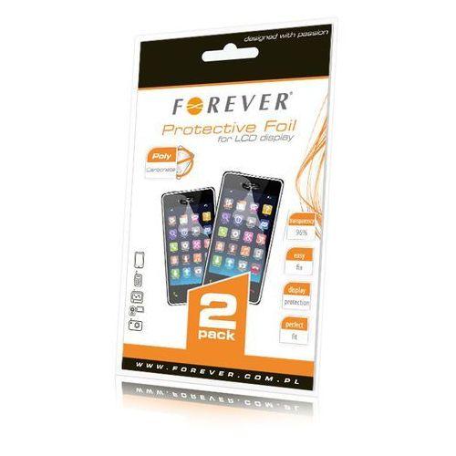 Folia ochronna FOREVER LG G2 Mini + Zamów z DOSTAWĄ PRZED MAJÓWKĄ! - produkt z kategorii- Futerały i pokrowce do telefonów