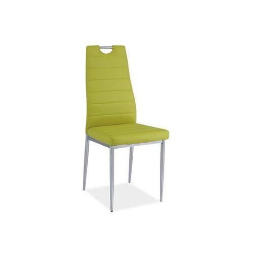 Krzesło h-260 green marki Signal