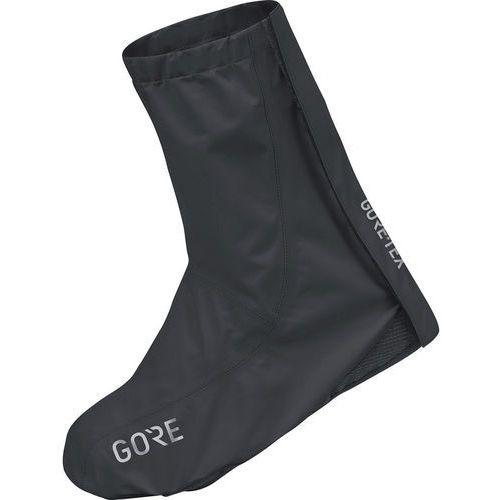 Gore wear c3 gore-tex osłona na but czarny 45-47 2018 ochraniacze na buty i getry