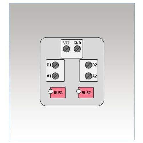 grenton 1.0 adapter ark acc-068-t-01 - autoryzowany partner grenton, automatyczne rabaty. marki Grenton