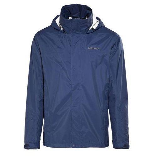 precip kurtka mężczyźni niebieski l kurtki przeciwdeszczowe marki Marmot