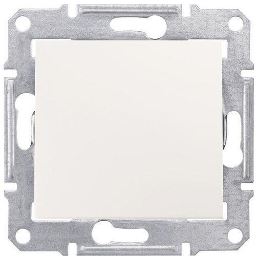 Schneider electric Sedna łącznik schodowy 16ax kremowy ip20 sdn0400423 (8690495053081)