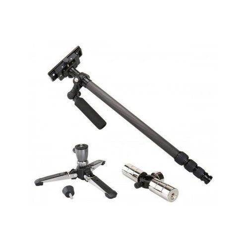Triopo T-28043 stabilizator kamery z funkcją monopodu