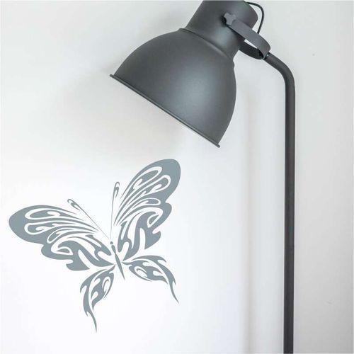 szablon do malowania ognisty motyl 2349