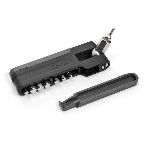 Tacx Zestaw narzędzi mini allen 8w1 (8714895041742)