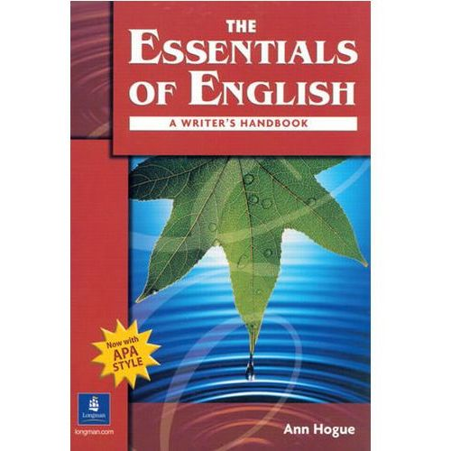 The Essentials Of English (9780131500907)