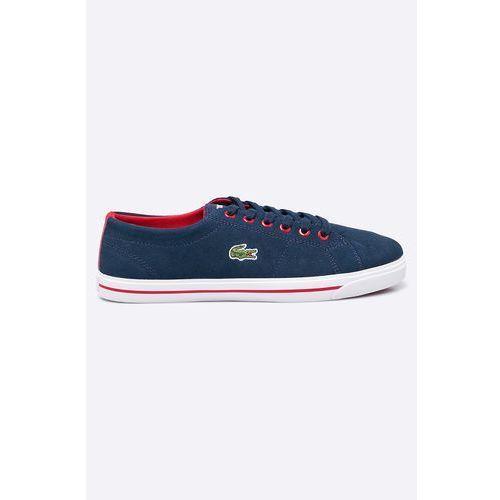fc2699a50 Buty sportowe dla dzieci Producent: Lacoste, ceny, opinie, sklepy ...