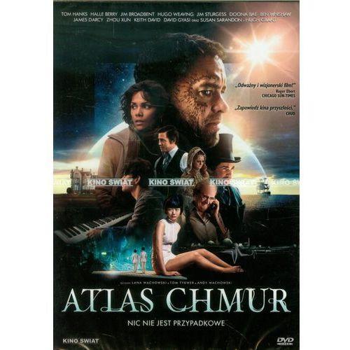 Atlas chmur marki Kino świat