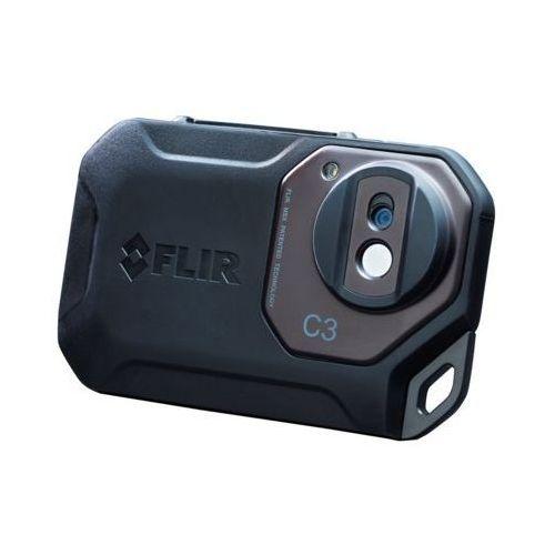 Kamera termowizyjna FLIR C3 DARMOWY TRANSPORT (4743254002845)