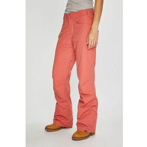 - spodnie snowboardowe marki Roxy