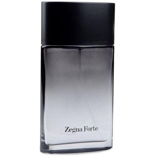 Ermenegildo Zegna Forte woda toaletowa 100 ml