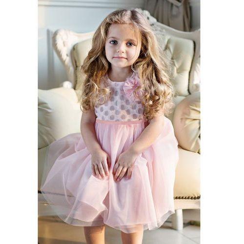 Princeska niemowlęca 5k32a6 marki Balumi
