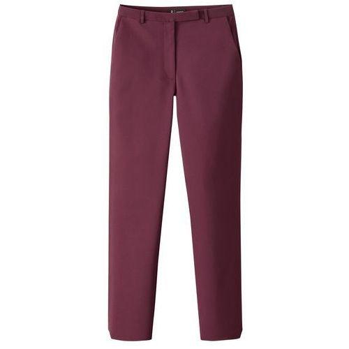 Spodnie cygaretki 7/8 marki La redoute collections