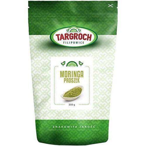 Proszek Moringa proszek 250g Targroch