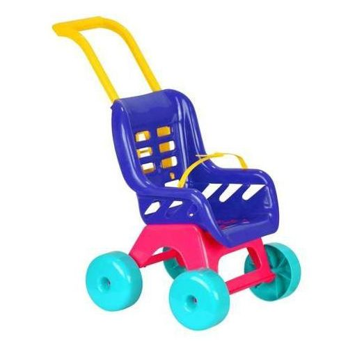 Tupiko Wózek dziecięcy dla lalek dl241e zabawka dla dzieci
