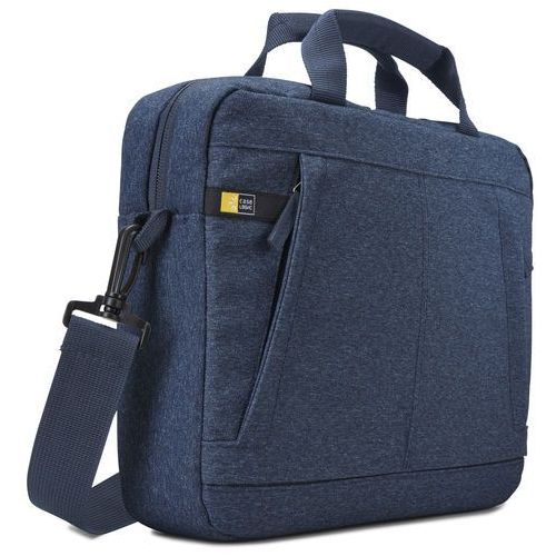Torba CASE LOGIC Huxton Attache 13.3 cala Granatowy, kolor niebieski