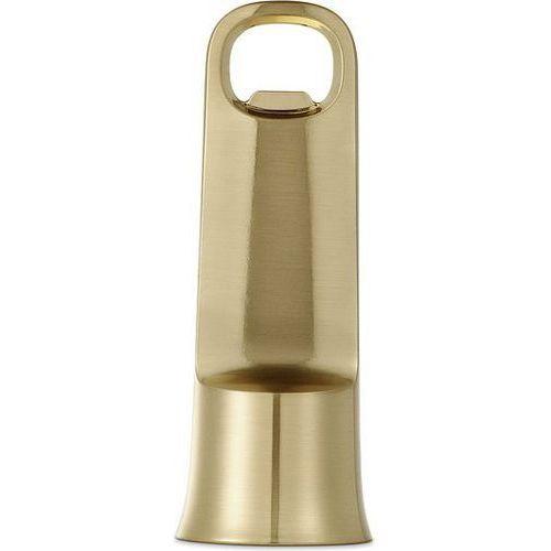 Otwieracz do butelek Bell złoty