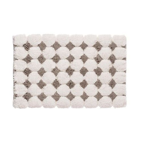 Dywanik łazienkowy CLOUD BRĄZ 50 x 80 cm SENSEA (3276000213475)