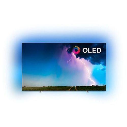 TV LED Philips 55OLED754