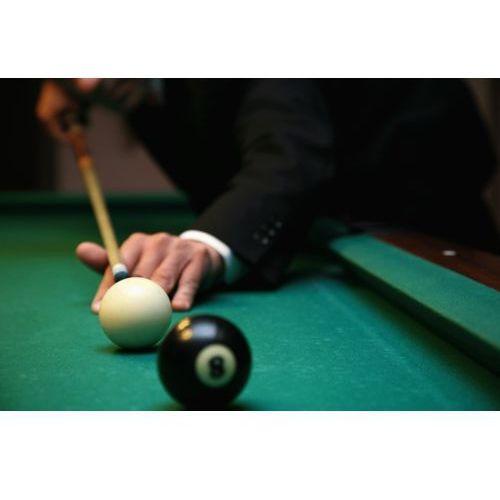 Indywidualny kurs gry w Pool Bilard lub Snooker