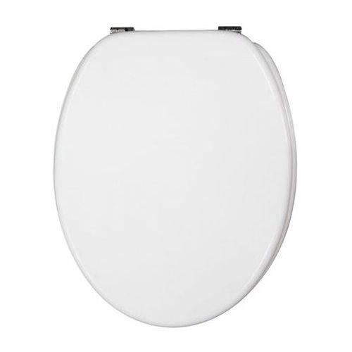 Deska WC MDF biała
