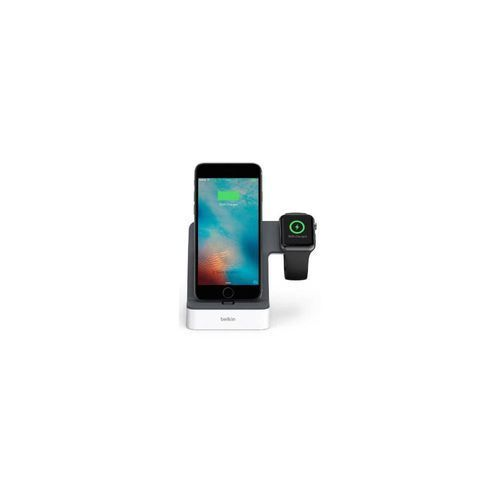 Belkin Stacja dokująca do iphone'a  powerhouse™ f8j200vfwht