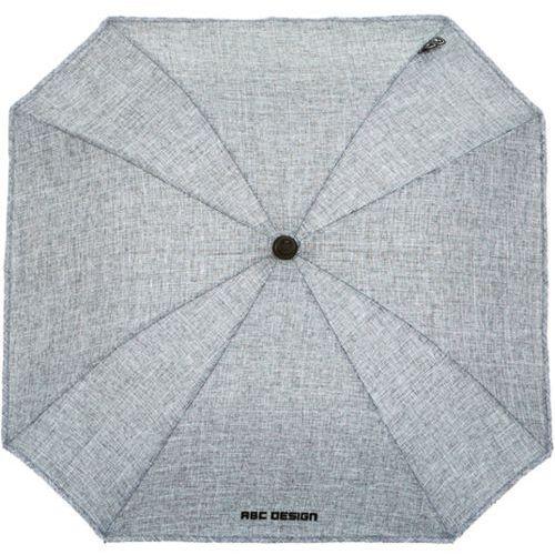Abc design  parasolka przeciwsłoneczna sunny graphite grey