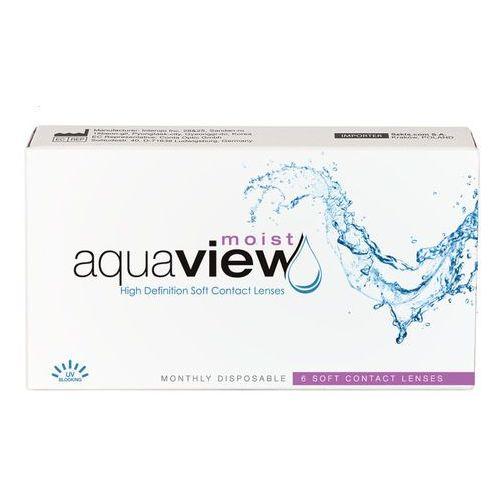 Interojo Aquaview moist 6 szt.