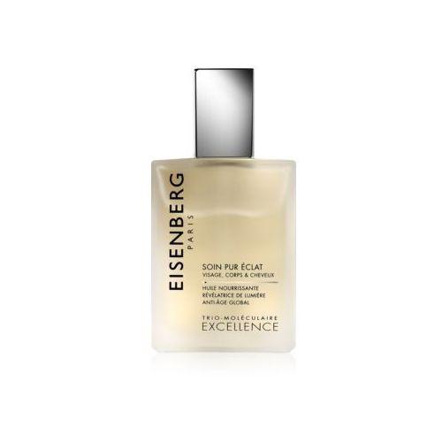 Eisenberg Excellence odżywczy olejek do twarzy, ciała i włosów 100 ml (3259551003245)